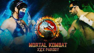 Mortal Combat XXX Porn Parody