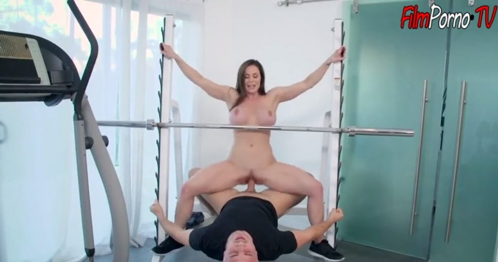 amusing anal stretching milf remarkable, very valuable